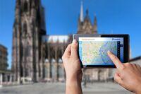 SwarmWorks bringt interaktive Schnitzeljagd auf den Markt