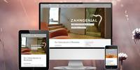 Ihr Zahnarzt in Wiesbaden. Zahnarztpraxis Zahngenial informiert Sie ausführlich im Internet.