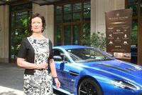 Fulminanter Start für The Luxury Network in Deutschland
