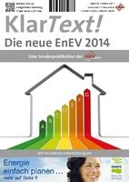 KlarText! Die neue EnEV 2014 - Jetzt alle Vorgaben jederzeit griffbereit