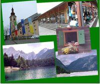 Friaul: Berge, Markt und romantische Seen