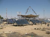 Bosch Thermotechnik: Weiterentwicklung von Solarthermie-Systemen