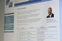 Größter Radiologie-Bewerberpool Deutschlands jetzt online