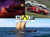 Die DAF-Highlights vom 18. bis 24. August 2014