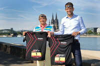 Wigald Boning startet beim Energizer Night Run