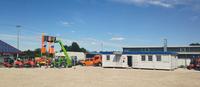 HKL eröffnet erstes Center in der östlichen Oberpfalz