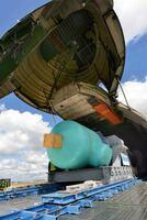 Gaszylinder reiste von Berlin via Sachsen-Anhalt nach Kanada