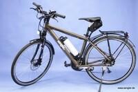Ein individuelles Pedelec - das Custom E-Bike für jeden Geschmack