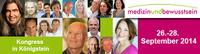 Medizin und Bewusstsein - LIEBE HEILT  Ein Erlebnis-Kongress für´s Herz