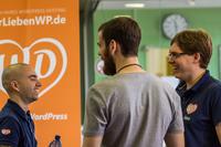 Als Unternehmen zum BarCamp: Den richtigen Ton treffen