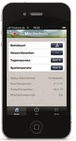 Gebäudetechnik per Smartphone steuern