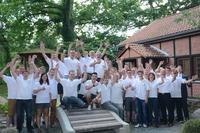 """""""Wir rocken Lille!"""" - Team Germany bereit für die EuroSkills 2014"""