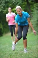 Freizeitsportler: in den Pausen Magnesiumspeicher auffüllen