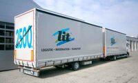 """""""Ultra Light"""" extrabreit: Fahrzeugbau TANG bietet Lkw-Aufbauten und -Anhänger mit optimaler Ladebreite"""