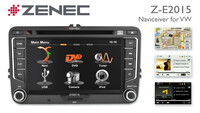 Relaxed Navigating with Zenec