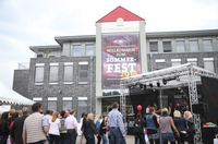 Großes Sommerfest in Garbsen