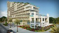 Immer mehr neue Hotels in Brasilien