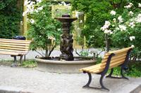 Neustart für die Heckmann-Höfe: Neuer Besitzer belebt Berlins schönsten Innenhof