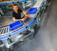 FlexLog und Firma Gebhardt erhalten VDI Innovationspreis