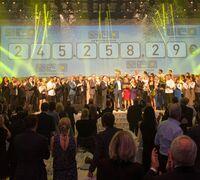 Zum Jubiläum: 10. INA Internationaler Nachwuchs Event Award startet mit Charity-Aufgabe