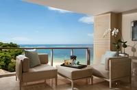 Booking.com zeichnet das Mulia Resort - Nusa Dua, Bali als eines der zehn weltbesten Resorts aus