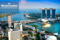 Westernacher Consulting eröffnet Niederlassung in Singapur