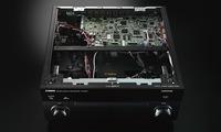 Yamaha Produktpflege: Kostenloses Update für AV-Receiver-Modelle und High-End-Vorstufe CX-A5000 sorgt für verbesserte 4K/Ultra-HD Kompatibilität