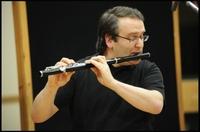 Neue CD von Robert Groslot: Werke für Flöte und Piccolo
