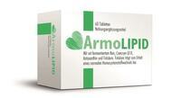 Rottapharm Madaus:  ArmoLIPID® unterstützt die gesunde Ernährung