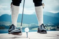 Beim Alpengolf die Seele baumeln lassen: Das Bergkristall  Natur und Spa in Oberstaufen lockt  Golf-begeisterte Gäste ins Allgäu