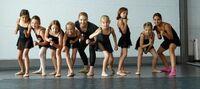 Große Kinder-Tanzaufführung in Eppelheim bei Heidelberg am kommenden Wochenende