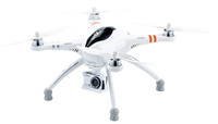 Simulus Profi-Quadrocopter mit GPS
