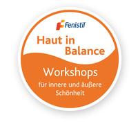 "Neue ""Fenistil® Haut-in-Balance Workshops"" - mit Botschafterin Nina Ruge"