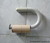 Wenn Sitzen weh tut und die Toilette zum Ort des Schreckens wird