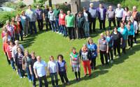 Benefiz-Chorkonzert in Schweich mit dem SonntagsChor Rheinland-Pfalz
