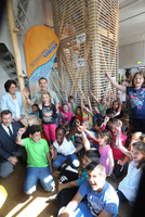 Längste Kugelbahn der Welt: Explorado holt Weltrekord nach Duisburg!