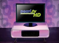 """Lunartec TV-Hintergrundbeleuchtung mit USB multicolor für 24-44"""" bzw. 46-70"""""""