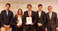 Viebrockhaus erhält Gold-Zertifikat der DGNB