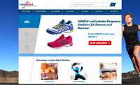 Relaunch von Laufdeals.de - weitere Verbesserungen nach ersten Erfolgen