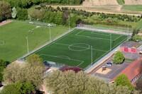 Neue Grünfläche für den SV Schwanenberg
