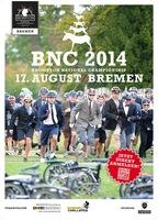 Deutschlandpremiere Brompton National Championship 2014