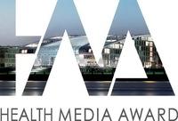"""KIMBERLY-CLARK PROFESSIONAL* erhält die Auszeichnung  """"Health Angel"""" für """"Innovative Gesundheitskommunikation zur Förderung gesunder Arbeitsplätze"""""""