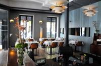 """Neues Szene-Restaurant in München: """"PANTHER Grill & Bar"""" der EMIRAT Gastro GmbH"""
