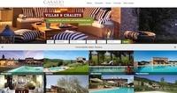 Weite Entfaltungsmöglichkeiten für Bilder und Videos auf dem kostenfreien Portal Casalio für Feriendomizile weltweit