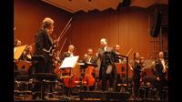 Alexander Joel: Mit Bruckners neunter Sinfonie endet in Braunschweig seine Ära