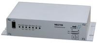 NetModule auf der Innotrans: Halle 4.1 / Stand 502  - Wireless Router für PWLAN in Bus, Bahn und ÖPNV
