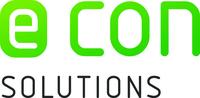 econ solutions: 90% Wachstum, neuer Standort und verstärkter Vertrieb
