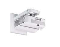 CASIO bringt mit neuem Ultra Kurzdistanz-Projektor eine Lösung mit Weitblick in den Unterricht