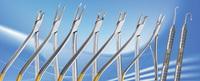 Hu-Friedy: Neue Instrumente für die Kieferorthopädie
