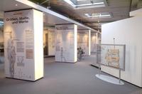 Im Themenpark von LEUWICO den ergonomischen Arbeitsplatz entdecken
